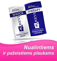 Revishock Theraphy