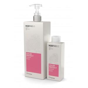 COLOR PROTECT SHAMPOO - šampūnas dažytiems plaukams