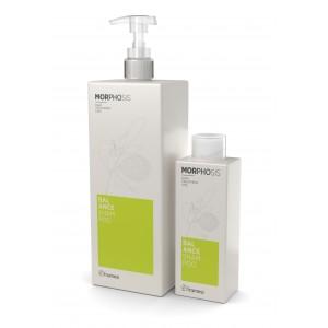 BALANCE SHAMPOO - šampūnas riebiems plaukams