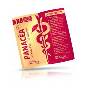 PANACEA VIP (12ml+12ml) - plaukų priemonė, išsiskirianti 24 pranašumais