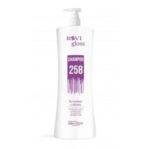 258 REVIGLOSS SHAMPOO - maitinamasis šampūnas