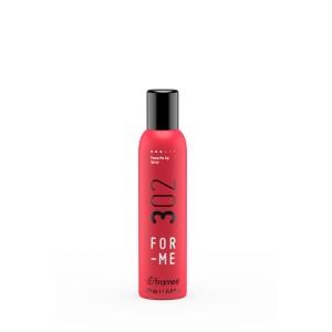 302 PUMP ME UP SPRAY (200ml) - purškiklis padidinti plaukų tūrį ir pakelti nuo šaknų