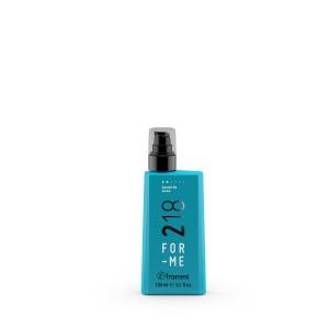 218 SMOOTH ME SERUM (150ml) - serumas, skirtas plaukų paklusnumui formuojant šukuoseną