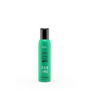 103 REFRESH ME DRY SHAMPOO (150ml) - purškiamasis sausasis šampūnas