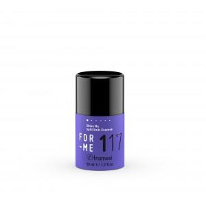 117 SHINE ME SPLIT ENDS ESSENCE (50ml) - serumas atstato plaukų galų susidvejinimą