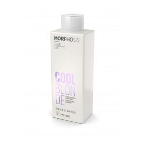 COOL BLONDE SHAMPOO 250ml - šviesių ir žilų plaukų šampūnas
