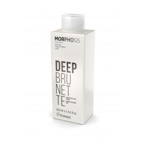 DEEP BRUNETTE SHAMPOO (250ml) - rudų plaukų šampūnas