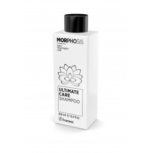 ULTIMATE CARE SHAMPOO (250ml) - intensyviai atgaivinantis šampūnas