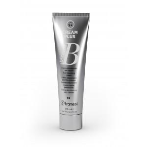 DECOLOR B CREAM plus (150ml) - plaukų balinimo kremas